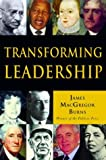 Buy Transforming Leadership: The Pursuit of Happiness from Amazon