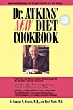 cover of Dr. Atkins' New Diet Cookbook