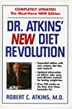 Dr. Atkins' Three-Book Package: New Diet Revolution; New Diet Cookbook; New Carb Gram Counter