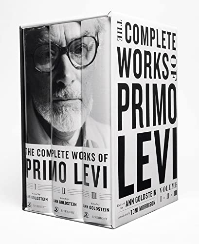 The Complete Works of Primo Levi, by Levi, P.