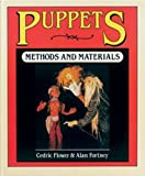 cover of Puppets: Methods & Materials