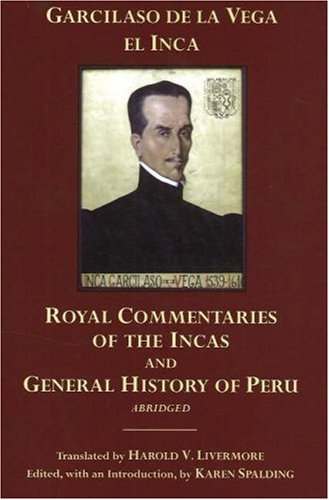 Royal Commentaries of the Incas (1609)