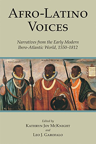 Indigenous peoples primary sources central latin south america afro latino voices by kathryn joy mcknight editor leo garofalo editor fandeluxe Choice Image
