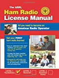 ARRL Ham Radio License Manual: All You Need to... cover