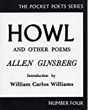 Howl and Other Poems :   (City Lights Pocket Poets Series)
