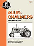  I&T Manual: Allis-Chalmers B, C, CA, G, RC, WC, WD, WD45, WF