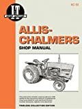 I&T Manual: Allis-Chalmers 5020, 5030