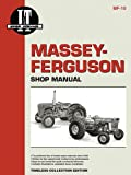  I&T Manual: Massey 303, 333, 404, 406, 444, 1001