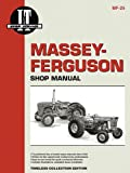  I&T Manual: Massey 25, 130