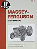  I&T Manual: Massey 135, 150, 165