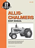  I&T Manual: Allis-Chalmers D-10, D-12, D-14, D-15, D-17, 160, 170, 175