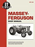  I&T Manual: Massey 175, 180, 205, 210, 220, 2675, 2705, 2745, 2775, 2805