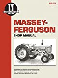  I&T Manual: Massey 65, 85, 88, 90, 1100, 1130, 1150, 1105, 1135, 1155, 1080, 1085