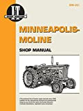  I&T Manual: Minneapolis-Moline series G, R, U, T, Z, B, Star, M, MF95, MF97