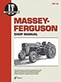  I&T Manual: Massey 230, 235, 240, 245, 250