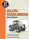  I&T Manual: Allis-Chalmers 8010, 8030, 8050, 8070