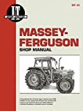  I&T Manual: Massey 362, 365, 375, 383, 390, 3901, 398