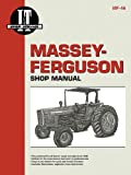  I&T Manual: Massey 340, 350, 355, 360, 399