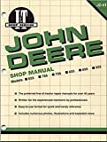  I&T Manual: Deere 655, 755, 855, 856, 955