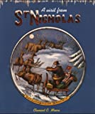 A Visit from Saint Nicholas by Clement Clarke Moore (Hardcover  - January 1998)