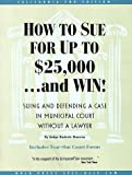 How to Sue for Up to $25,000