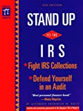 Stand Up all'IRS