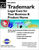 Buy Trademark: Legal Care for Your Business & Product Name from Amazon
