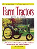  Standard Calalog of Farm Tractors