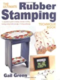 This site provides an alphabetical list of books about crafting Rubber Stamps and Rubber Stamping Art, compiled by a librarian, that are currently available.