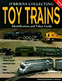 toy trains price guides