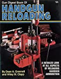 Gun Digest Book of Handgun Reloading