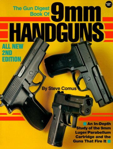 PDF The Gun Digest Book of 9Mm Handguns
