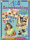 Kids Scrapbooking: Easy as 1-2-3
