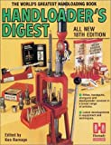 Handloader's Digest: The World's Greatest Handloading Book (Handloader's Digest, 18th ed)