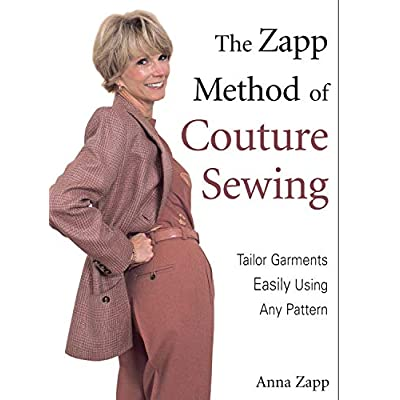 Zapp Method of Couture Sewing