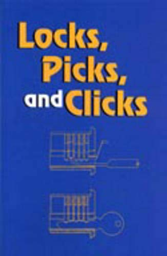 Locks, Picks, And Clicks, O.S.S.