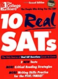 10 Real SATs (Second Edition)