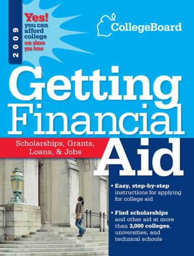 College Board: Getting Financial Aid