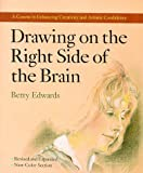 Drawing on the Right Side of the Brain cover