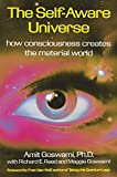 The Self-Aware Universe book cover.