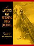 The Artist's Way Morning Pages Journal (Inner Work Book), Cameron, Julia