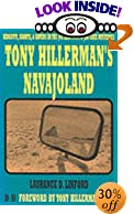 Tony Hillerman's Navajoland: Hideouts, Haunts and Havens in the Joe Leaphorn and Jim Chee... by  Laurance D. Linford, Tony Hillerman (Paperback - June 2003)