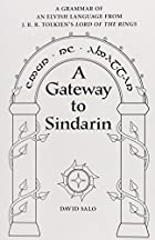 cover of Gateway to Sindarin
