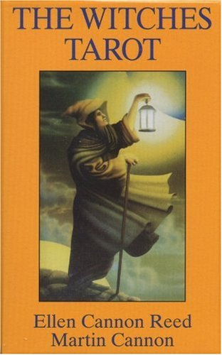 The Witches Tarot, Ellen Cannon Reed