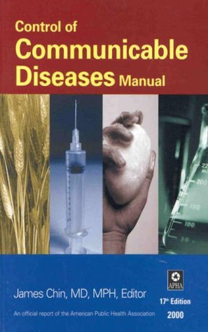list($30.00) 48. Control of Communicable Diseases