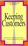 Buy Keeping Customers from Amazon