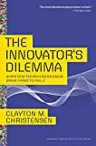 Book Cover: The Innovator