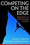 Buy Competing on the Edge : Strategy as Structured Chaos from Amazon
