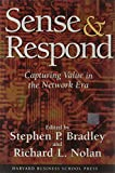 Buy Sense & Respond: Capturing Value in the Network Era from Amazon