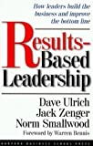 Buy Results-Based Leadership from Amazon